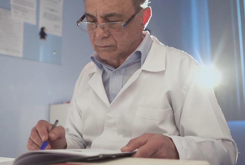 Chapecó 100 Anos – Medicina